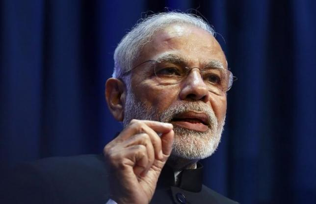 Narendra Modi on his 5-day visit to New York