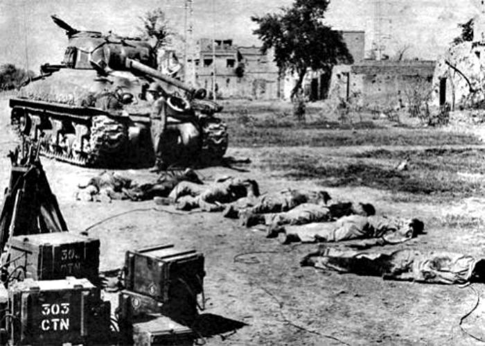 The 1965 War That An Indian Woman Won In Dhaka. A Story Of Fortitude Amidst Fear