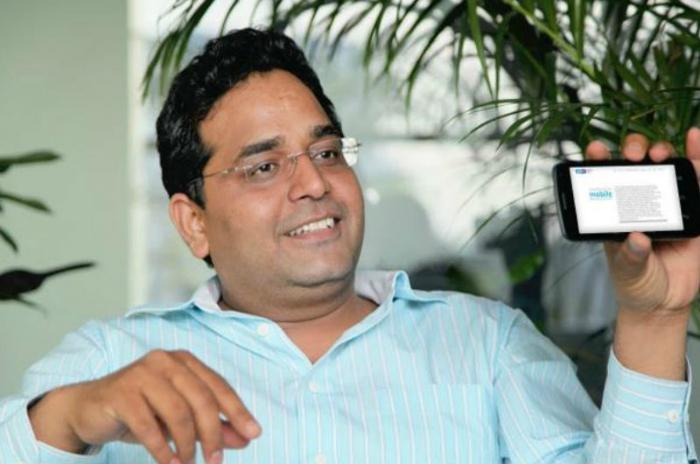 vijay sharma paytm