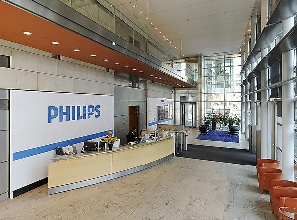 philllips office