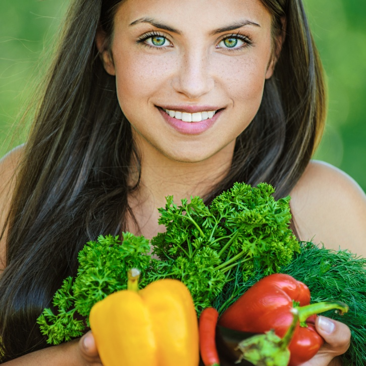 Bite On These Folic Acid Rich Foods To Have Smoother Pregnancy