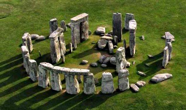 superhenge, prehistoric megalith site