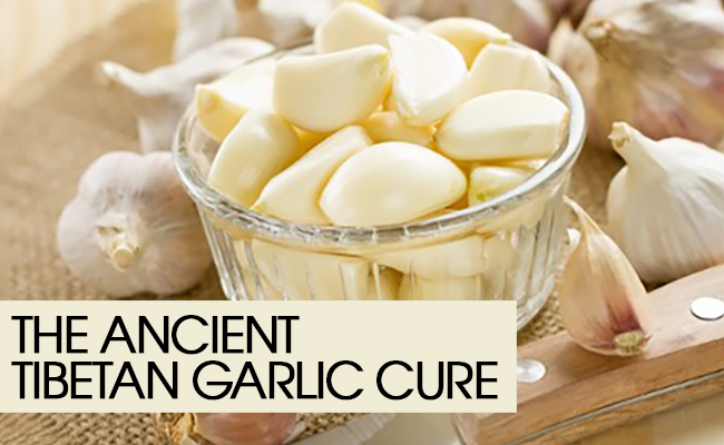 One Home Remedy To Cure Infertility, High Blood Pressure, Lung Diseases, Gastric Problems And R