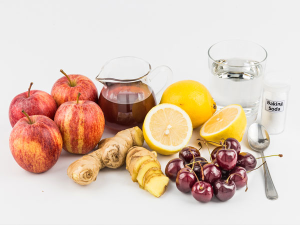 Foods You Should Eat If You Are A High Uric Acid Patient