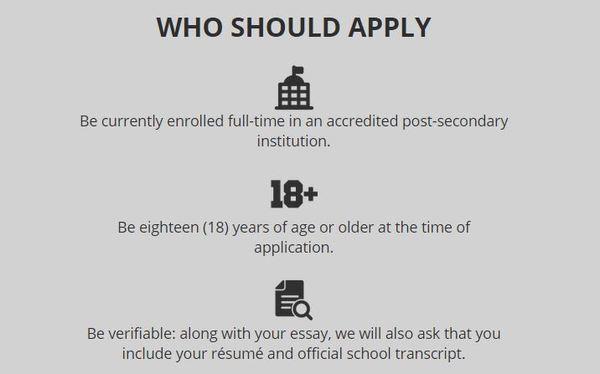 pornhub scholarship