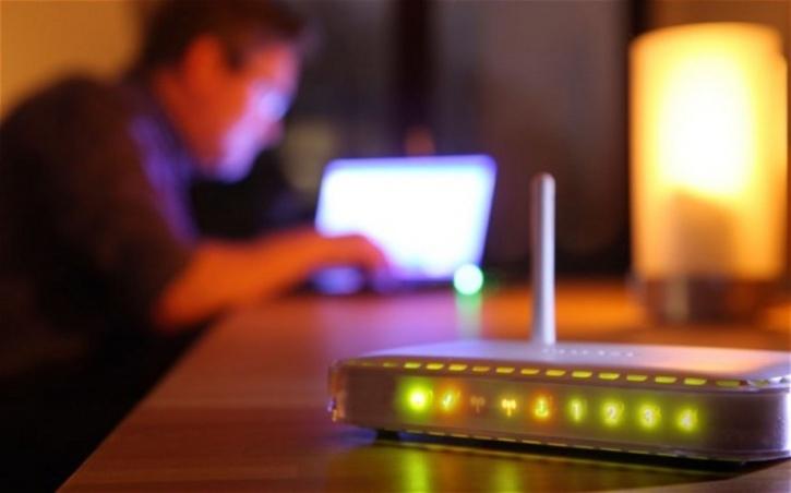 Wi-Fi Hacks