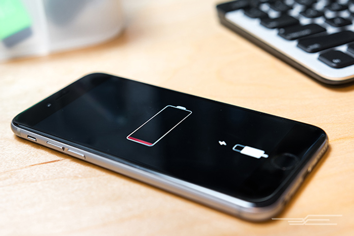 You should not charge devices overnight: It will shorten battery life and can even damage the device