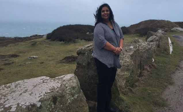 This 42 YO NRI Will Drive Through 28 Countries In 75 Days To Raise Funds For A Hospital