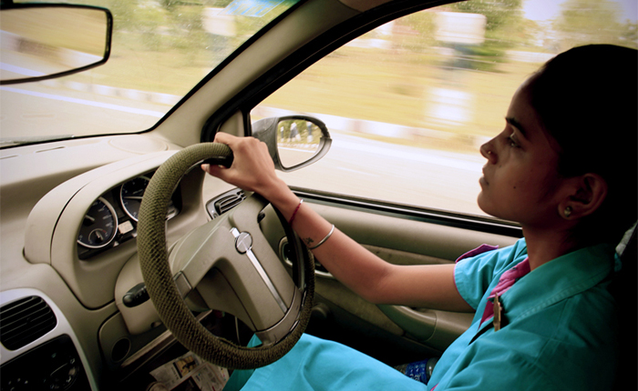 Kejriwal Might Exempt Women From Following OddEven II