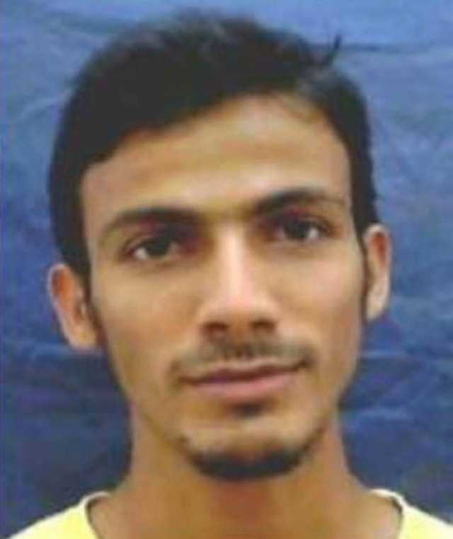 Mohammad Shafi Armar