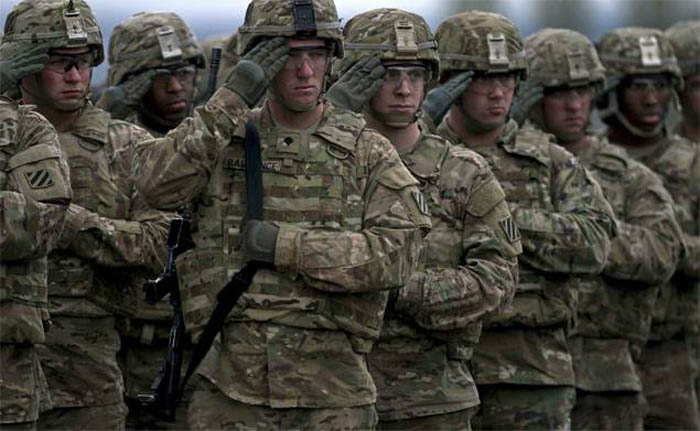 10 Things You Need To Know About The America-India US Pact To Share Army Bases