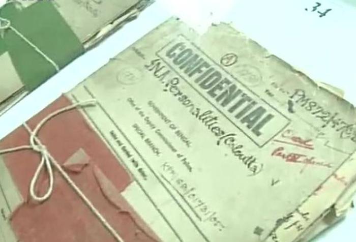 Government Razed Key Files Relating To Netaji, Reveals Declassified Documents