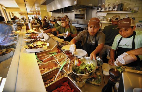 Fast Food Phthalates