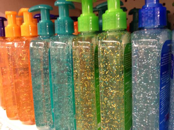 Ban Microbeads