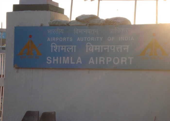 The Supreme Court Is Forcing Airline Companies To Make Flights To Shimla