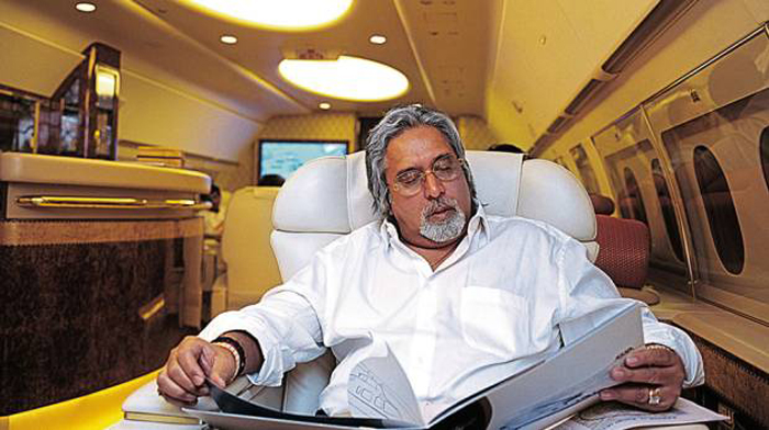 Air India To Give A Facelift To Vijay Mallya