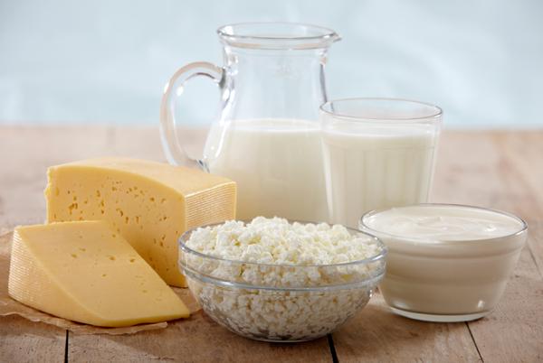 Full Fat Milk Health