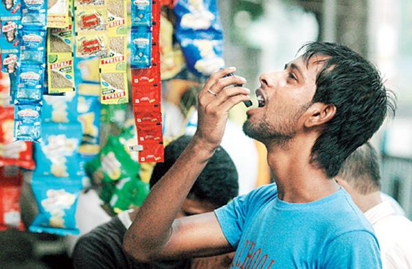 Gutka Ban Delhi
