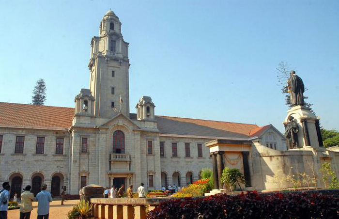 India Best Higher Education Institute, IISc To Become Zero Waste Campus With Bio Fuel Plant