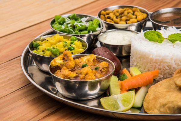 Indian Vegetarian Diet
