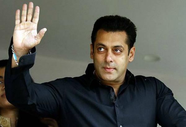 A convoy of 1000 policemen for Salman