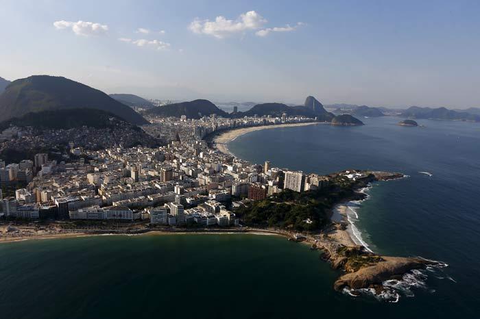 100 days to Rio