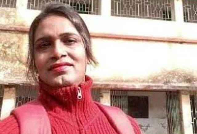 Riya Sarkar