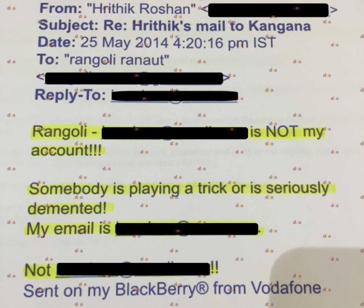 hrithik-kangana letters