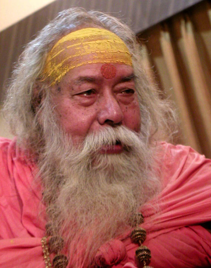 3 Years After Kedarnath Floods, Swami Swaroopanand Says They Were Caused by Honeymooners And Picnickers!