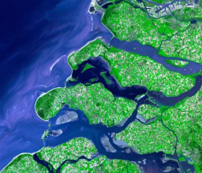 Dutch Deltas