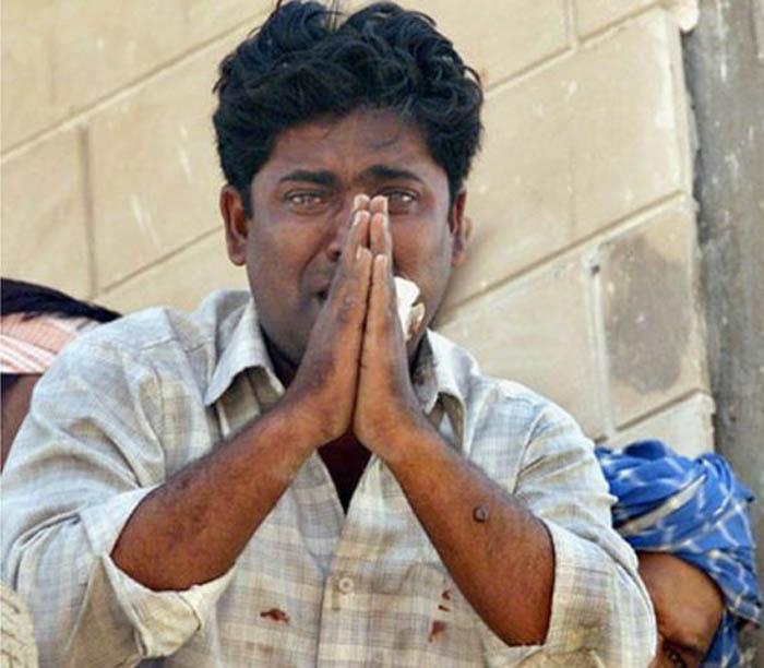 Qutubuddin Ansari, The Face Of 2002 Gujarat Riots Wants Political Parties To Stop Using His Photo