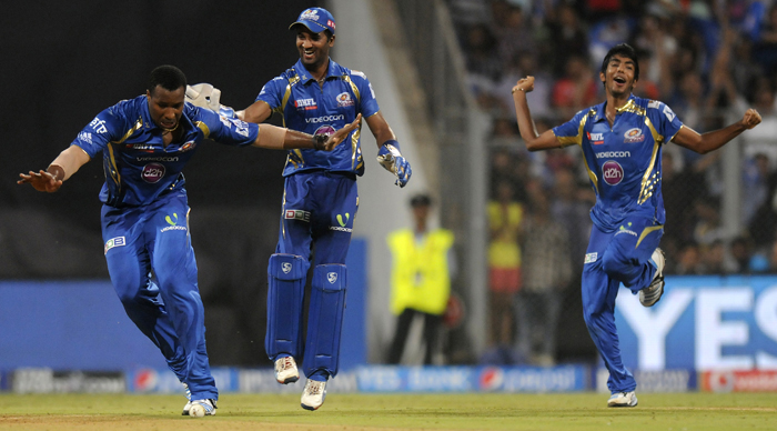 Kieron Pollard – The Story Of World T20 Absentee And A Mumbai Indians Giant Who Has Fought Hardships And Returned