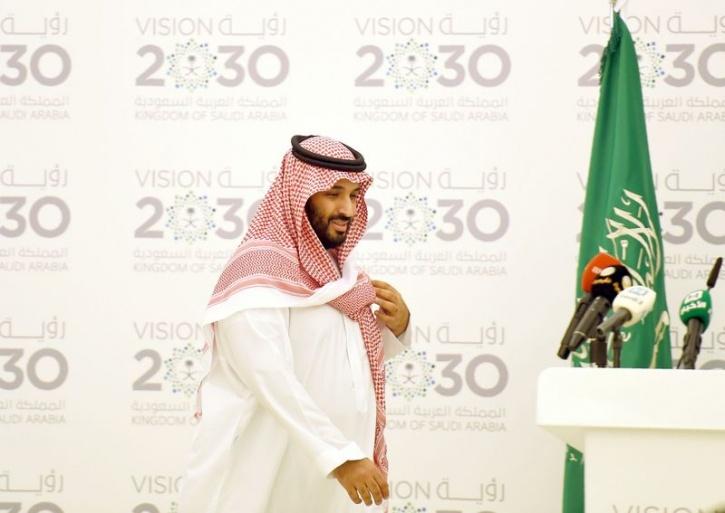 Mohammed bin Salman 3