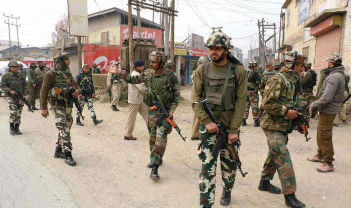 Handwara Firing: Girl Denies Being Raped By Soldier