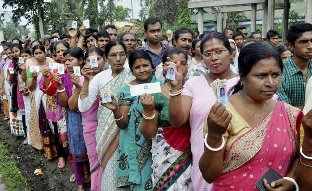 Bengal polls