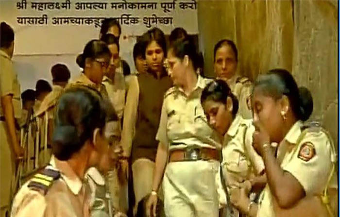Shani Shingapur Activist Beaten At Temple, Allegedly Threatened With Death Threats