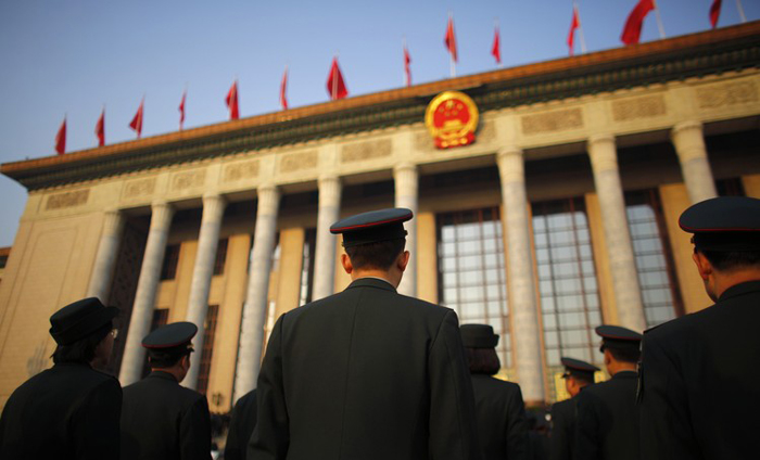 China Is On A Crackdown Spree Against Corruption Over 9,000 Officials Reprimanded In Three Months