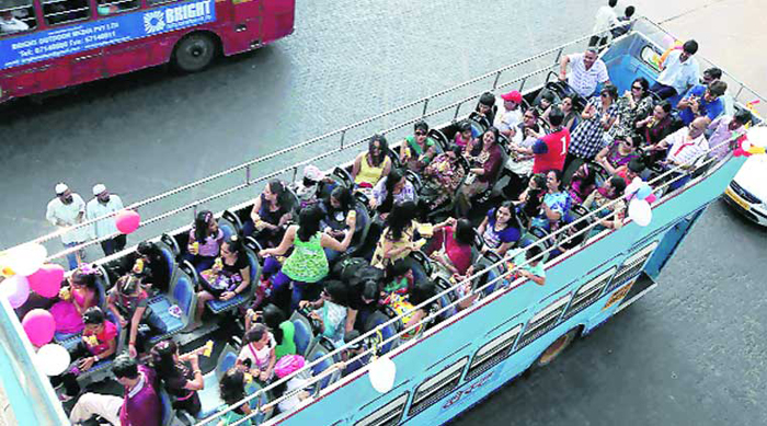 Cheers! Tourists To Get Wine, Music Entertainment On Ho-Ho Buses In Maharashtra