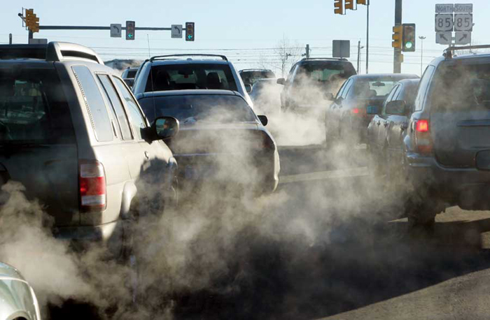 Supreme Court To Decide Green Tax On Diesel Cars