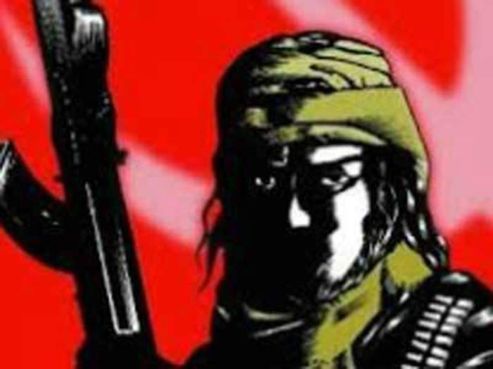 188 Maoists And Naxal Sympathisers Surrender To Indian Forces