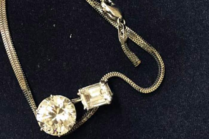 Diamonds worth Rs 92 lakh found in Shirdi temple donation box