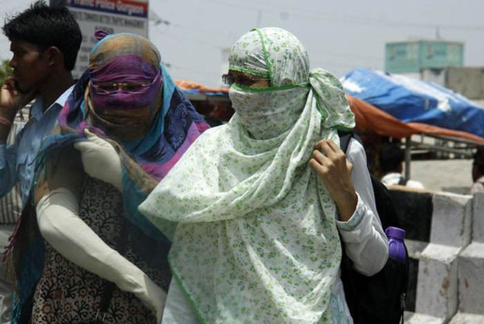 Around 130 People Killed Acorss India As The Country Reels Under Acute Heatwave