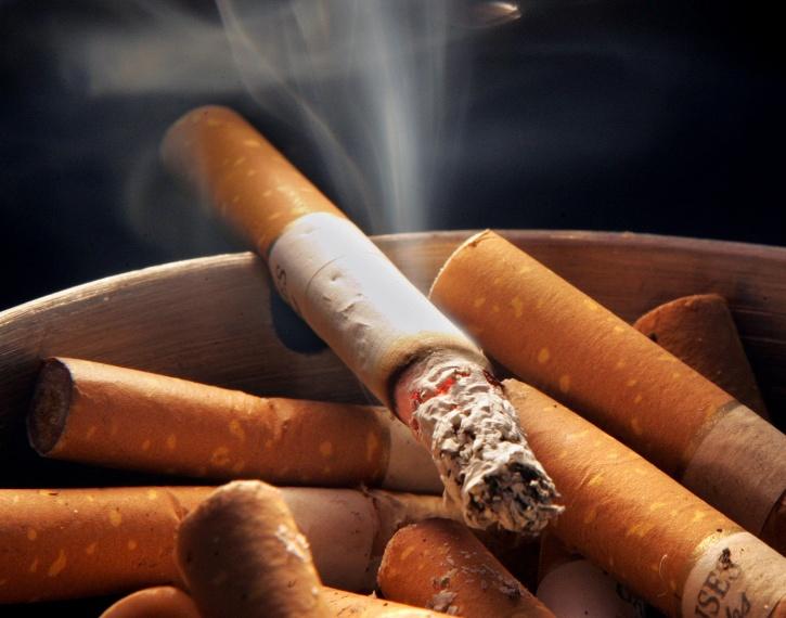 Tobacco Free Kohima