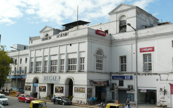 Delhi Iconic Regal Cinema Likely To Be The Home Of Madame Tussauds In India