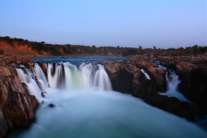 Dhuandar falls