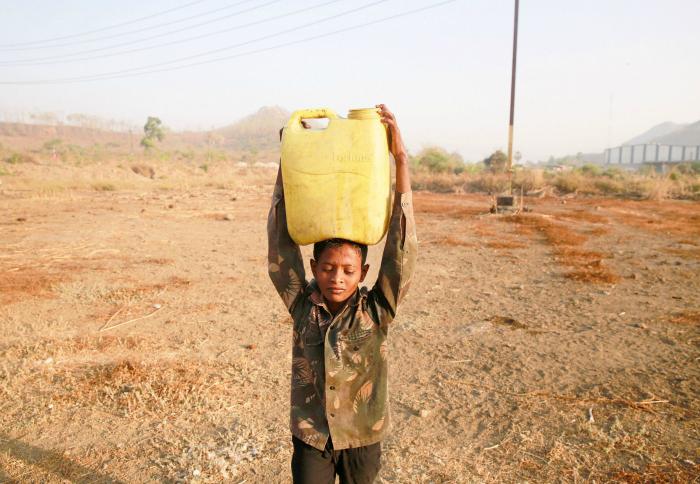 Drought (representative image)
