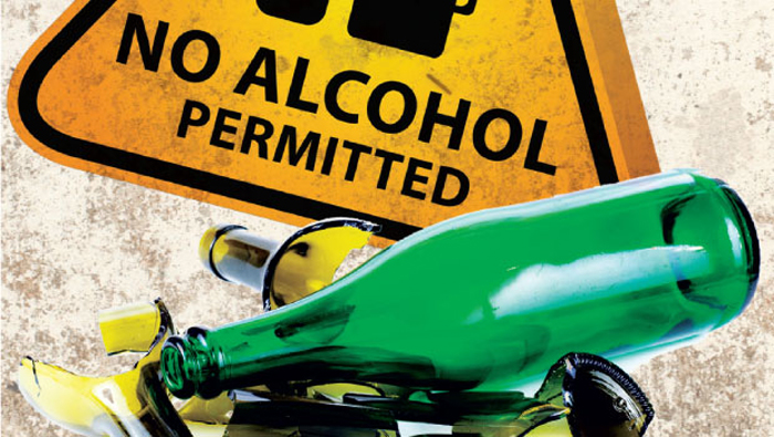 After Total Ban On Booze In Bihar, 2 Alcoholic Die