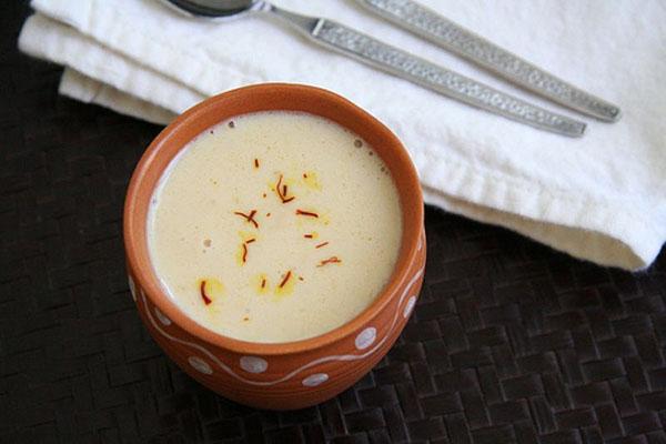 Yoghurt Clay Pot