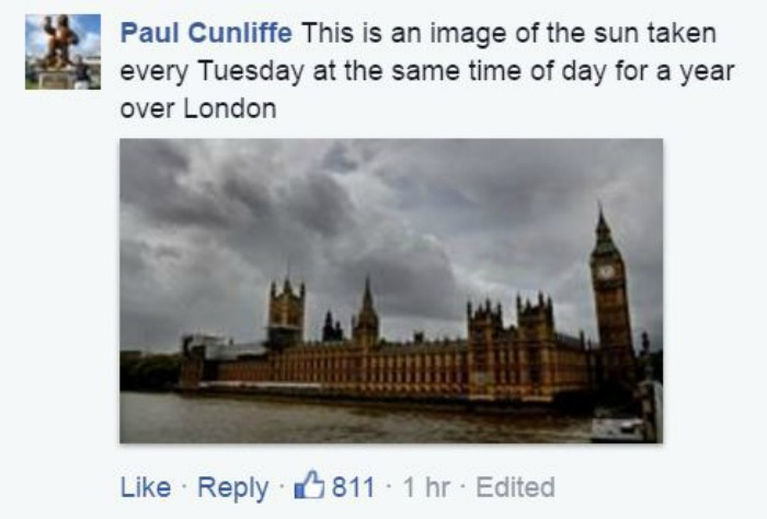 FB comments