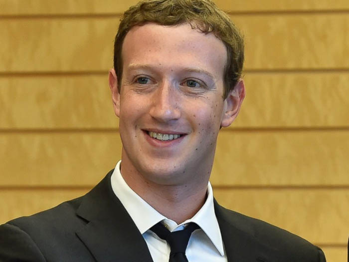 Mark Zuckerberg Buys Kerala Engineering Student